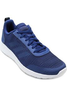 cbc294ededc Tênis Adidas Cf Element Race Feminino - Feminino-Azul