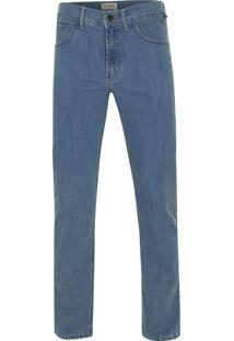 Calça Jeans Premium Delave