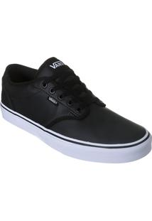 Tênis Vans Atwood Leather Masculino Skate