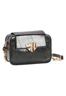 Bolsa Feminina Chenson Mini Bag Transversal 3483292