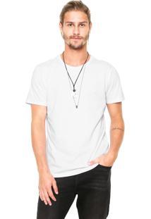 Camiseta Hering Basic Branca