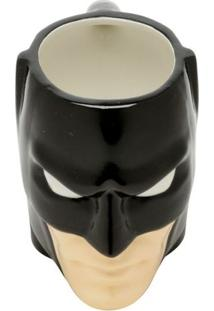 Caneca 3D Do Batman 320 Ml