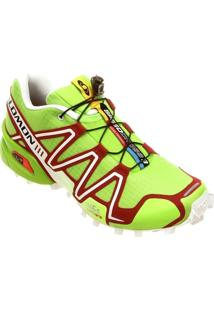 Tênis Salomon Speedcross 3 Masculino - Masculino