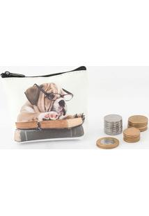 Porta Moedas Pets - Pup