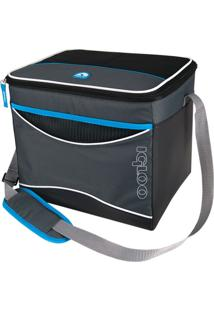 Bolsa Térmica 17 Litros Tech Soft 24 - Igloo-Azul 1
