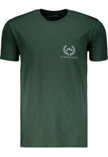 Camiseta Rusty Warm Up Masculina - Masculino