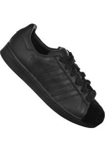 Tênis Adidas Superstar W