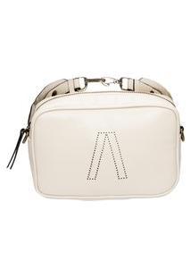 Bolsa Pochete Pequena - Off White