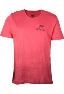 Camiseta Masculina Km