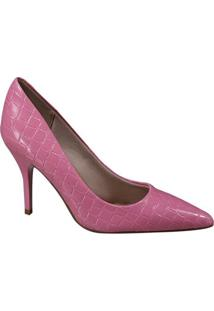 Sapato Feminino Beira Rio Conforto Scarpin
