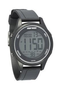 Relógio Digital Mormaii Mo6200 - Feminino - Preto