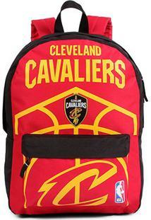 Mochila Nba Cleveland Cavaliers Sport - Unissex