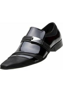 Sapato Social Paulo Vieira - Masculino