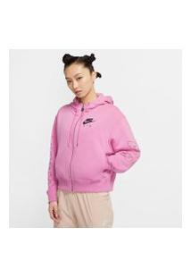 Blusão Nike Air Feminino