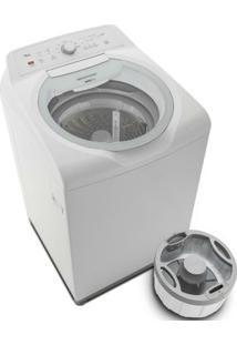 Máquina De Lavar Brastemp 15Kg Double Wash Com Ciclo Edredom 110V