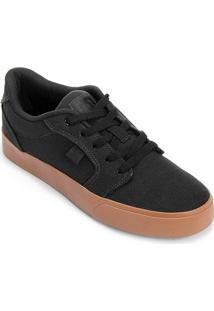 Tênis Dc Shoes Anvil La Tx - Masculino