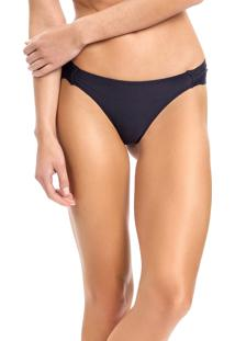 Tanga Live! Butterfly Fio Essential Preto