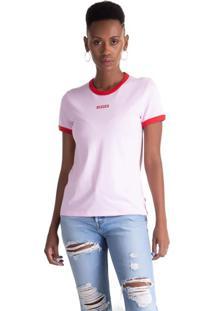 Camiseta Levis Perfect Ringer - S