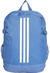 Mochila Bp Power Iv M - Azul Claro & Branca - Adidasadidas