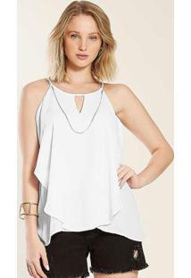 Blusa Endless Branco