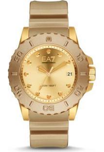 6d4e22cdc91 ... + info Relógio Emporio Armani Masculino - Ar6084 4Dn Ar6084 4Dn -  Masculino-Dourado