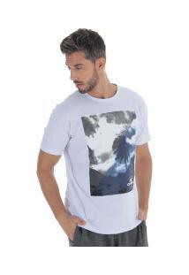 Camiseta O'Neill Valley- Masculina - Branco
