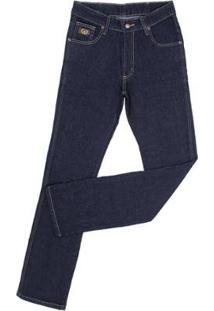 Calça Jeans Dock'S Masculina - Masculino