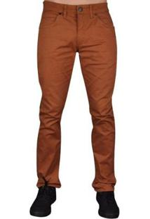 Calça Oakley 5 Pockets Masculino - Masculino