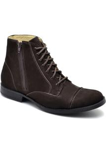 Bota Top Franca Shoes Casual - Masculino