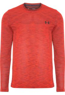 Camiseta Masculina Siphon - Vermelho