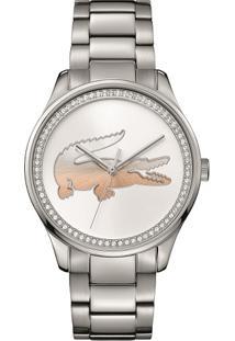 Relógio Lacoste Feminino Aço - 2000972