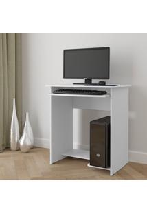 Home Office Prática - Branco - Rpm Móveis