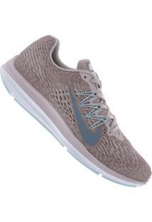 331ce958829 ... Tênis Nike Zoom Winflo 5 - Feminino - Rosa Azul