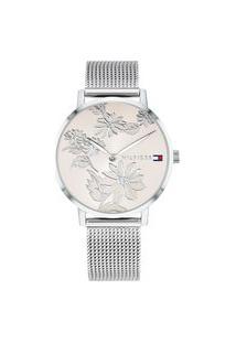 Relógio Tommy Hilfiger Feminino Aço - 1781920