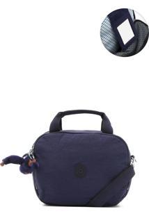 Bolsa Kipling 1386017N Active Azul-Marinho