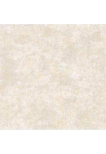 Papel De Parede Castelani Abstrato- Bege & Marrom Claro