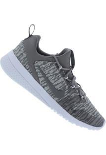 a1e846cfdb ... Tênis Nike Ck Racer - Feminino - Cinza Branco