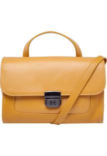 c87ea1f04 Bolsa Amarela Dumond feminina | Gostei e agora?