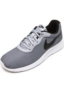 Tênis Nike Sportswear Tanjun Se Cinza