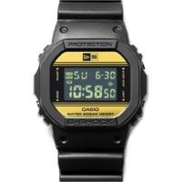0642a69cd9d Relógio G-Shock Dw-5600Ne-1Dr - Masculino-Preto