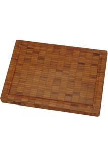 Tábua Para Corte Bambo Pequena 250X20X185 Mm Zwilling J.A. Henckels