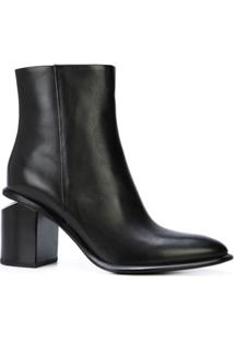 Alexander Wang Ankle Boot Anna - Preto
