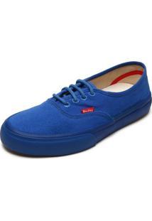 Tênis Redley Amarração Azul