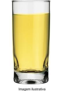 Conjunto De Copos Long Drink Amassadinho Com 6 Peças 310 Ml