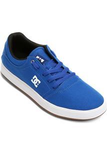 Tênis Dc Shoes Crisis Tx M - Masculino