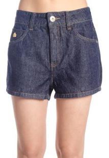 bf85b2496 Short Cintura Alta Colcci feminino