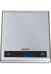 Balança Digital Aço Inox Para Cozinha 61101/000 - Tramontina
