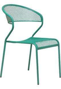 Cadeira De Jardim Lenna Verde