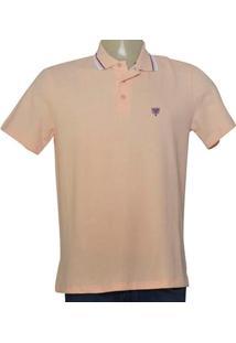 Camisa Masc Cavalera Clothing 03.01.0643 Bege