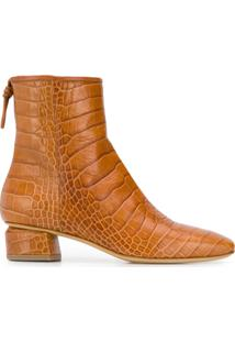 Officine Creative Ankle Boot Valeriane - Marrom